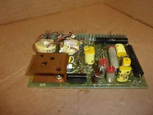 General Electric Board Ic360epstic Amt 702m