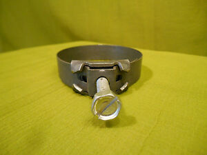 Nos Wittek Hose Clamp 2 1 8 2 71 Gm Ford Chevy Olds Buick Cadillac Pontiac