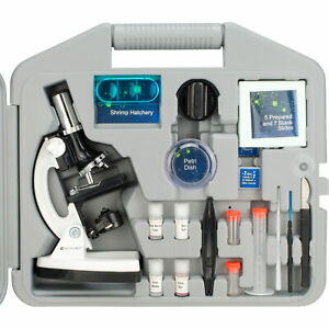 Barska Deluxe Microscope Kit For Children