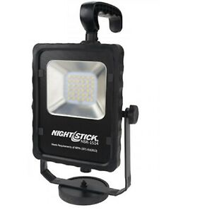 Bayco Nightstick Rechargeable Led Area Light With Magnetic Base Nsr 1514
