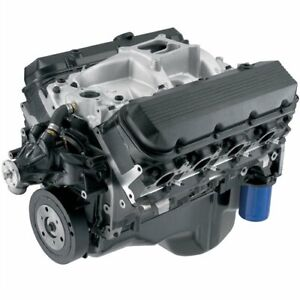 Chevrolet Performance 12568778 502 Ho Engine