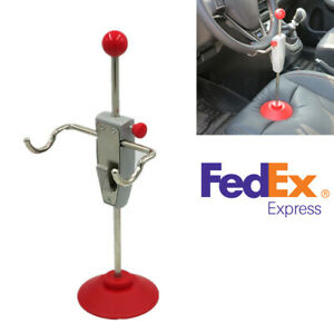 Us Stock 14 5 368cm Car Offroad Steering Wheel Holder Stand Tool Alignment Kit