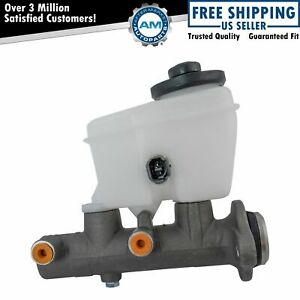 Brake Master Cylinder With Reservoir For 96 00 Toyota 4runner Truck Suv New