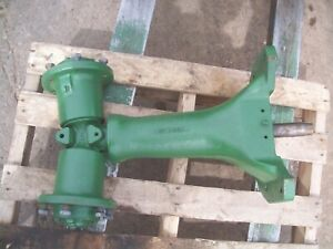 Oliver 770 880 1550 1555 1600 1650 1655 Farm Tractor Power Steering Narrow Front