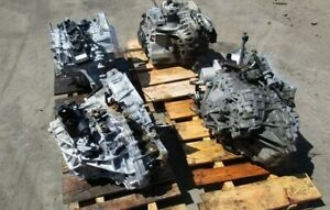 2011 2018 Dodge Ram 3500 Automatic Transmission Assembly 66k Miles Oem