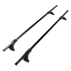 For Chevy Silverado 1500 04 10 Sportquest 62 Pad Mount Style Roof Rack
