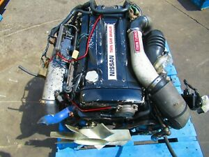 Jdm Nissan Skyline Gtr Rb26dett Engine 5mt Transmission Jdm Rb26det Motor