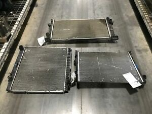 96 98 Honda Civic Radiator 137k Oem Lkq