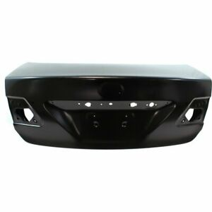 6440102590 To1800114 New Trunk Lid For Toyota Corolla 2011 2013