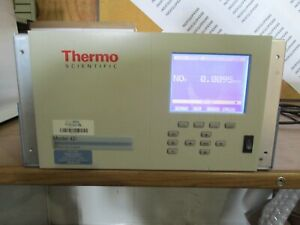 Thermo Scientific Model42 I Analyzer