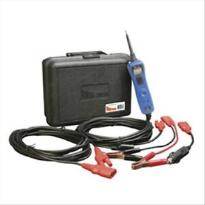 Power Probe Iii With Case And Accessories Blue Power Probe Pp319ftcblu Pwp Lp