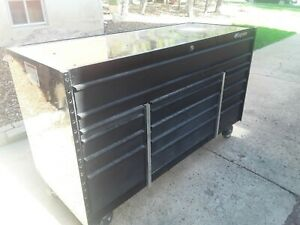 Snap On Tool Box 72 16 Drawer Master Series