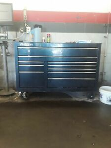 Snap On Classic Series Tool Box