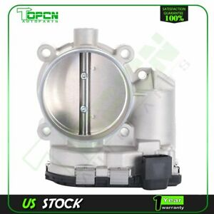 New Throttle Body Assembly For 2006 2008 Audi A4 A6 3 2l 2 7l 079133062c