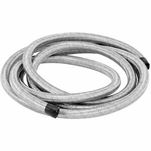 Spectre 29410 Steel flex Fuel Line