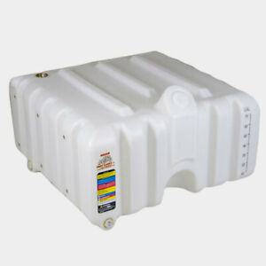 80 Gallon Liquid Storage Tank Only Part Of A Stackable System Rhino Rtt 1110