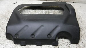 2004 Acura Tl Upper Engine Cover Black Oem Lkq