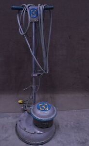 Kent K 117 Heavy Duty Low Speed Floor Buffer Polisher 17