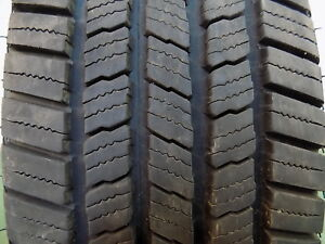 Used P245 65r17 107 T 10 32nds Michelin Defender Ltx M S