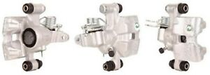 Mazda 323 F P Mk Vi 1 4 1 6 1 9 2 0 Rear Left Brake Caliper 1998 2004 Hatchback