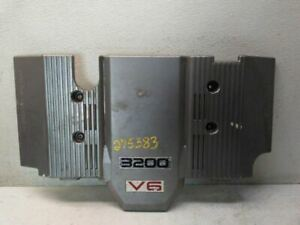 3 2l Engine Cover For 1996 Acura Tl