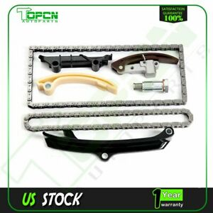 Fits Vw Jetta Golf Eurovan 2 8l 2 8 Vr6 Afp Engines Complete Timing Chain Kit
