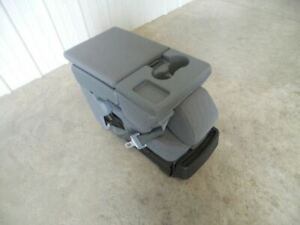 11 14 Ford F150 Center Console Jump Seat 488366