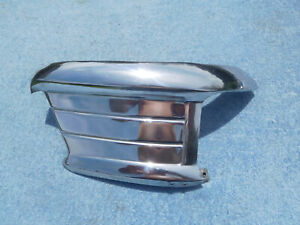 1949 Cadillac Front Grill Extension