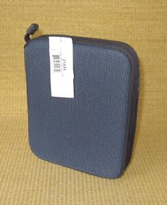 Compact 1 25 Rings new Sport Franklin Covey Planner binder Blue Green Black