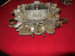 1971 Dodge Charger R T Road Runner Gtx 440 M Transmission 4967 S Carburetor R T