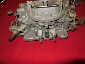 1968 69 Road Runner Super Bee Charger Dart Gts 383 M T 4711 S Carter Avs Carb