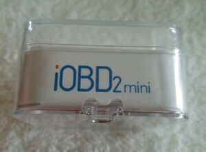 Newest Xtool Iobd2 Mini Bluetooth 4 0 Dagnostical Scanner Support Ios Android