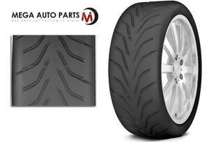 1 New Toyo Proxes R888 225 50r16 92w Competition Super High Performance Tires