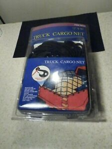 New Truck Cargo Net 72 By 96 With 32 Hooks 36598