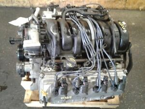 2005 Jeep Grand Cherokee Engine Motor 5 7l 119k Oem