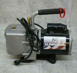 Jb Industries Eliminator Vacuum Pump Model Dv 6e 306
