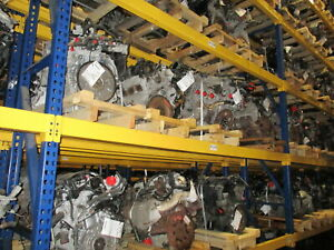 2006 Jeep Grand Cherokee 4 7l Engine Motor Assembly 128k Miles Oem