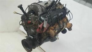 Engine Motor 7 4l Vin J Oem 1996 1999 00 Chevrolet 2500 3500 Pickup