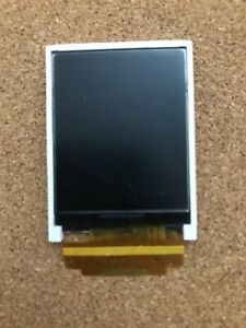 1 8 2 2 2 4 Spi Serial Tft Lcd Screen 128x160 240x320 With Touch Panel
