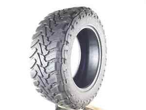 Used Lt37x 13 5r22 123 Q 13 32nds Toyo Open Country M T