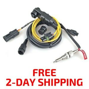 Edge Eas Starter Cable Lead Egt Probe For Insight Evolution Cs2 Cts2 Cs Cts