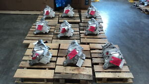 07 10 Ford Explorer Rear Differential Carrier Assembly 3 73 Ratio 132k Oem Lkq