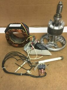 Hobart 1712 e Meat Slicer Complete Motor Switch Assembly With Cover