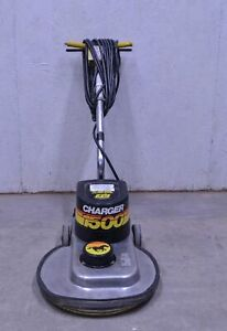 Nss 20 High Speed Electric Floor Buffer