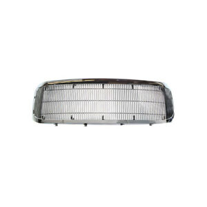 99 04 Ford F Series F250 F350 Super Duty Complete Aluminum Vertical Grill Grille