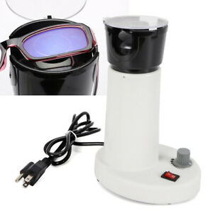 450w Hot Air Heating Optical Eyeglass Lens Frame Heater Warmer Device Adjustable