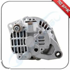 Alternator For 1993 1997 Ford Probe 1993 2002 Mazda 626 Mx6 2 0l Fs11 18 300a
