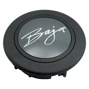 Personal 4841 00 0000 Non Functioning Horn Button W Baja Logo