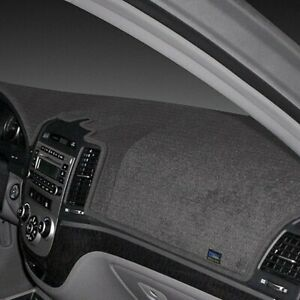 For Cadillac Escalade 99 00 Dash Designs Dash topper Dashtex Charcoal Dash Cover