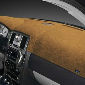 For Ford Galaxie 500 65 66 Dash Designs Plush Velour Saddle Dash Cover